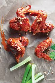 red egg and ginger party decorations our 33 best asian inspired finger food recipes saveur