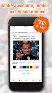 Memes Creator App - fresh meme creator app iphone 28 images app shopper funny feed meme