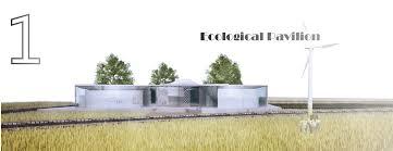 Pavilion Concept Architecture