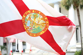 Flags Of Florida Florida Bill Would Legally Recognize Blockchain Signatures Smart