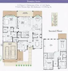 Rancher Floor Plans by Robson Ranch Ladera Floor Plan