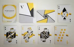 virtuoso cards deck view the virts summer 2016 virtuoso cards