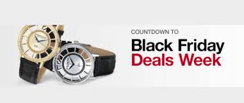 amazon black friday early amazon black friday watch sale is underway