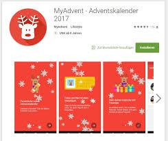 adventskalender spr che f r jeden tag die besten adventskalender apps für android chip