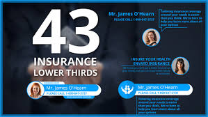insurance services corporate after effects templates f5 design com