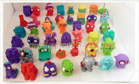 wholesale 50pcs lot cartoon anime action figure toy pvc soft