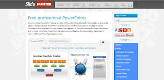 online powerpoints for teachers