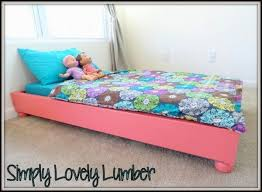 Toddler Platform Bed 25 Unique Diy Toddler Bed Ideas On Pinterest Diy Toddler Bed
