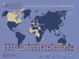 French Language Countries - french is spoken in 50 different countries in 29 countries french