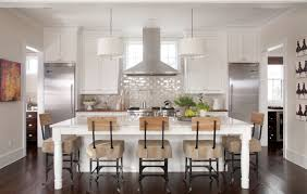 Designer White Kitchens by Designer Kitchen Colors Gray Cushions Chair Hard Wood Lamin White