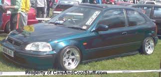 lowered cars lowered honda civic ek9 cars and cool stuff japanese performance
