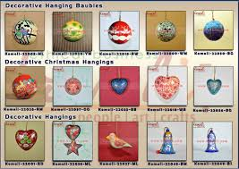 Wholesale Christmas Decorations Hyderabad by Wooden Bells Handmade Christmas Tree Ornaments Decorations Buy
