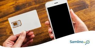 bruger du taletid på mobilen sådan får du det billigst samlino dk