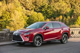first lexus model 2016 lexus rx 350 u0026 450h first drive