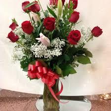 valentines delivery s day 1 dz in wooden box in hacienda heights ca