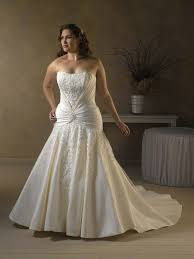 Buy Wedding Dress Online Buy Plus Size Wedding Dress Online Clothing For Large Ladies