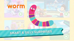amazon com nick jr shows u0026 games appstore for android
