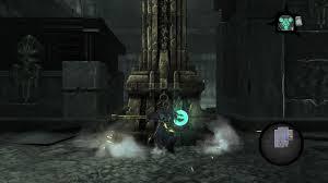 darksiders ii walkthrough court of bones 2 judicator