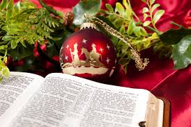 7 christmas bible verses to reflect on over the holidays believe