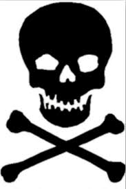 what is the deeper meaning the skull cross bones