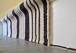 how to install a stair runner young house love