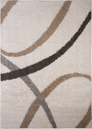 Modern Abstract Rugs Shag Rugs Modern Area Rug Contemporary Abstract Or Solid Shaggy