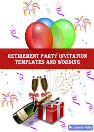 retirement party invitation wording retirement party invitation wording and sles