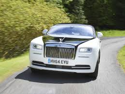 rolls royce sprinter rolls royce wraith and phantom coupe review pistonheads