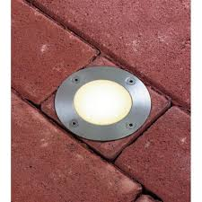 Outdoor Led Recessed Lighting by Led Outdoor Flush Mount Light 3 6 W Paulmann 937 From Conrad Com