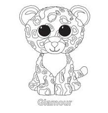beanie boo cake topper craft projects beanie