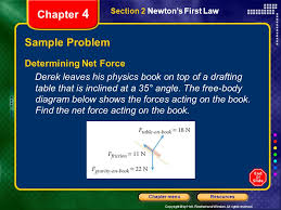master notes lab physics newtons u0027 laws and force only chapter 4