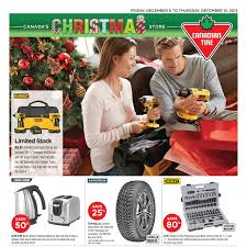 canadian tire weekly flyer weekly flyer dec 5 u2013 12