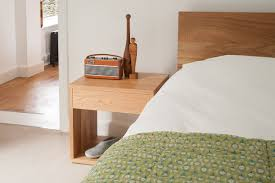 Light Oak Furniture Unique Oak Bedside Tables As Classic Decor U2014 New Interior Ideas