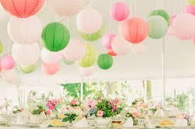 lanterne chinoise mariage boules papier chinoise dans toutes nos décorations