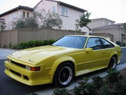 custom supra wa yellow supra