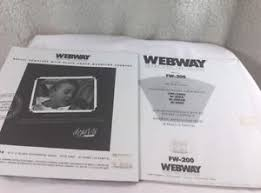 webway photo albums vintage webway photo album refill fw 200 and fw 508 scrapbook pg