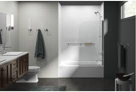 kohler shower doors great kohler sliding shower doors with kohler