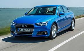audi a4 audi a4 reviews audi a4 price photos and specs car and driver