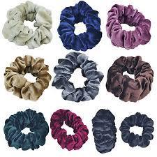 hair scrunchies hair scrunchies ebay