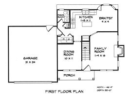 Rustic House Floor Plans by Manchester House Plans Floor Blueprints Home Building Rustic
