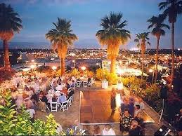 palm springs wedding venues the o donnell house at the willows historic inn palm springs