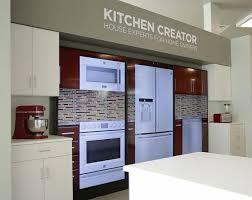sears kitchen furniture sears appliances kitchen creator digital display p2pi