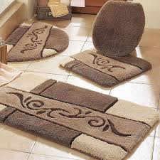 Posh Luxury Bath Rug Catchy Posh Luxury Bath Rug With Best 25 Large Bathroom Rugs Ideas