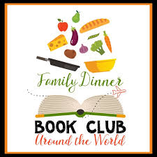 2017 around the world family dinner book club