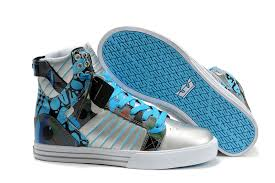 where can you buy supra shoes supra skytop blue silver black