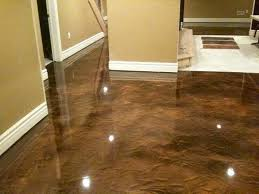 epoxy basement floor paint colors pictures on awesome epoxy