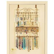 Jewellery Organiser Cabinet Jewelry Organizers Trays Stand U0026 Ring Holder Bed Bath U0026 Beyond