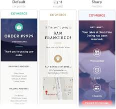167 best best html email templates images on pinterest email