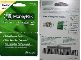 reload prepaid card with checking account can green dot replace moneypak its cow and headache