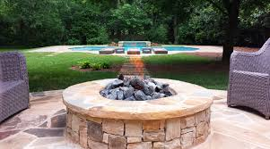 garden design with ideas backyard fire pit photo your home
